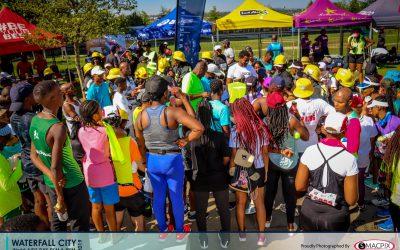 World AIDS Day 5 & 8km Fun Run
