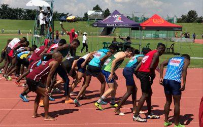 WCAC Soweto Dry Run