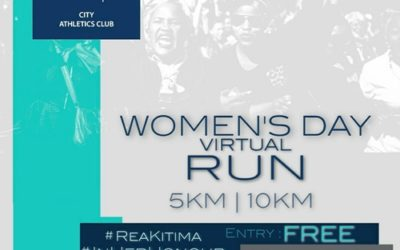 WCAC Women's Day Run